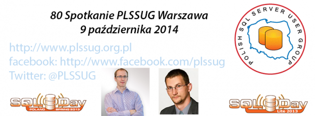80 Spotkanie PLSSUG Warszawa, Bartosz Ratajczyk i Michał Krużel